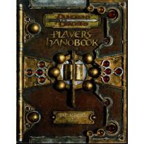 Player's Handbook - Core Rulebook I v.3.5 (jdr D&D 3.5 en VO)