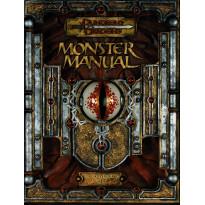 Monster Manual - Core Rulebook III v.3.5 (jdr D&D 3.5 en VO)