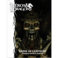 Héros & Dragons - Cadre de Campagne (jdr de Black Book en VF) 002