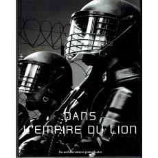 Dans l'Empire du Lion - Recueil d'aventures (jdr Mantra en VF)
