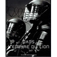 Dans l'Empire du Lion - Recueil d'aventures (jdr Mantra en VF) 001