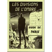 Guide de Paris (jdr Les Divisions de l'Ombre en VF)