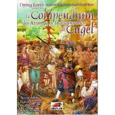 Le Compendium des Avantages Indispensables de Cugel (jdr Dying Earth en VF)