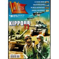 Vae Victis N° 39 (La revue du Jeu d'Histoire tactique et stratégique)