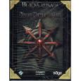 Black Crusade - Kit du Meneur de Jeu (jdr Warhammer 40.000 en VF) 004