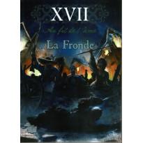 La Fronde (jdr XVII - Au fil de l'âme en VF) 001