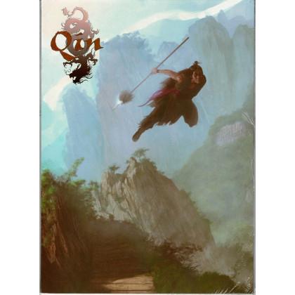 Qin - Le livret et l'écran (jdr 7e cercle en VF) 007