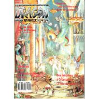 Dragon Radieux N° 23 (revue de jeux de rôle et de plateau)