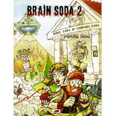 Brain Soda 2 - Peplum Soda (jdr des éditions Oriflam en VF)