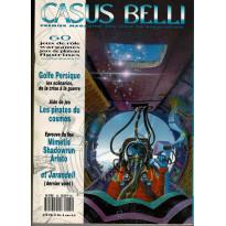 Casus Belli N° 60 (magazine de jeux de rôle)
