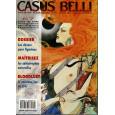 Casus Belli N° 67 (Premier magazine des jeux de simulation) 008