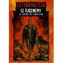 Le Guide du Conteur (jdr Exterminateur Le Jugement en VF)