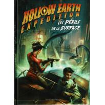 Les Périls de la Surface (jdr Hollow Earth Expedition en VF) 007