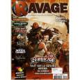Ravage N° 2 Respawn (le Magazine des Jeux de Figurines Fantastiques) 001