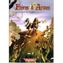 Frères d'Armes 2.0 - Jeu d'escarmouches (jeu de figurines fantastiques en VF)