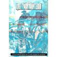 Leviathan (Jeu de figurines dans un monde fantastique post-apocalyptique en VF) 001