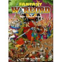 Fantasy Warlord - Mass Combat Rules (Livre de règles jeu de figurines fantastiques en VO)