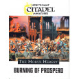 How to paint Citadel Miniatures - The Horus Heresy - Burning of Prospero (jeu Warhammer 40,000 en VF) 001