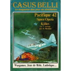 Casus Belli N° 14 (le magazine des jeux de simulation)