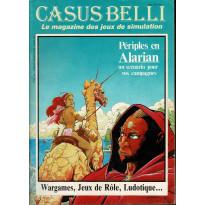 Casus Belli N° 13 (le magazine des jeux de simulation)