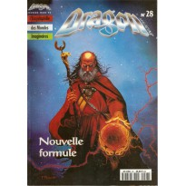 Dragon Magazine N° 28 (L'Encyclopédie des Mondes Imaginaires) (001)