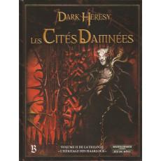 Les Cités Damnées (jdr Dark Heresy en VF)