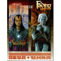 Les Enfants des Dieux (jdr Fading Suns 2e édition en VF)