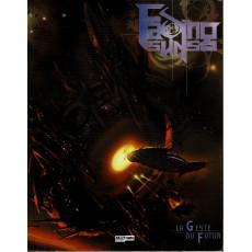 Fading Suns - La Geste du Futur (livre de base jdr 2e édition en VF)