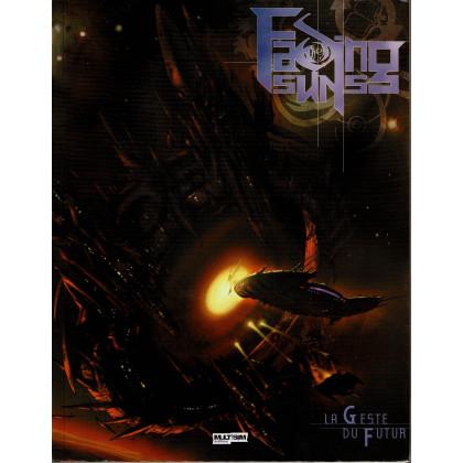 Fading Suns - La Geste du Futur (livre de base jdr 2e édition en VF) 007