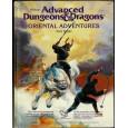 Oriental Adventures (jdr AD&D 1ère édition en VO) 005