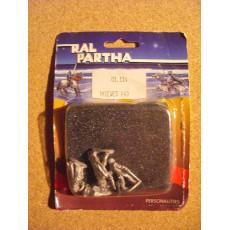 Thieves (blister de figurines Fantasy Ral Partha)