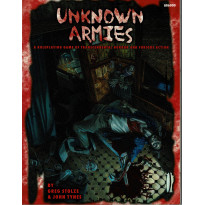 Unknown Armies Rpg (livre de base jdr en VO) 001