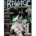 Ravage N° 39 (le Magazine des Jeux de Stratégie Fantastique) 001