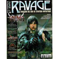 Ravage N° 40 (le Magazine des Jeux de Stratégie Fantastique)