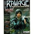 Ravage N° 40 (le Magazine des Jeux de Stratégie Fantastique) 001