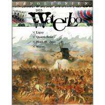 Waterloo 1815 (wargame de Tilsit en VF)