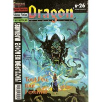 Dragon Magazine N° 26 (L'Encyclopédie des Mondes Imaginaires) (001)