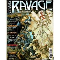 Ravage N° 30 (le Magazine des Jeux de Stratégie Fantastique)