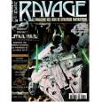 Ravage N° 39 (le Magazine des Jeux de Stratégie Fantastique) 002