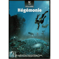 Hégémonie (jeu de rôle Polaris 1ère édition en VF) 004