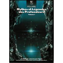Mythes et Légendes des Profondeurs - Volume 1 (jdr Polaris 1ère édition en VF) 005