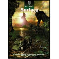 Surface (jeu de rôle Polaris 1ère édition en VF)