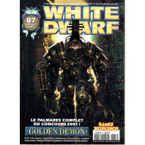 White Dwarf N° 87 (magazine de jeux de figurines Games Workshop en VF)