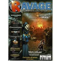 Ravage N° 57 (le Magazine des Jeux de Figurines Fantastiques)