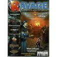Ravage N° 57 (le Magazine des Jeux de Figurines Fantastiques) 002
