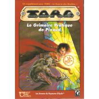 Le Grimoire Pratique de Pixaud (jdr Torg La Guerre des Réalités) 002