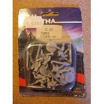 Thumper Stickers (blister de figurines Fantasy Ral Partha)