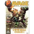 Ravage N° 6 (le Magazine des Jeux de Figurines Fantastiques) 002