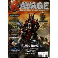 Ravage N° 61 (le Magazine des Jeux de Figurines Fantastiques)