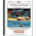 A-2 The Ruins of the Damned (jdr Dungeons & Dragons 4 en VO) 001